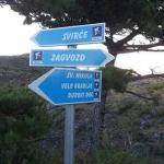 kolesarske poti po Hvaru