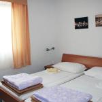 AP1 spalnica